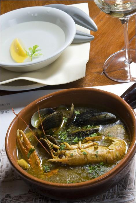 Piranska ribiška juha