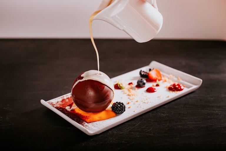 Čokoladna krogla