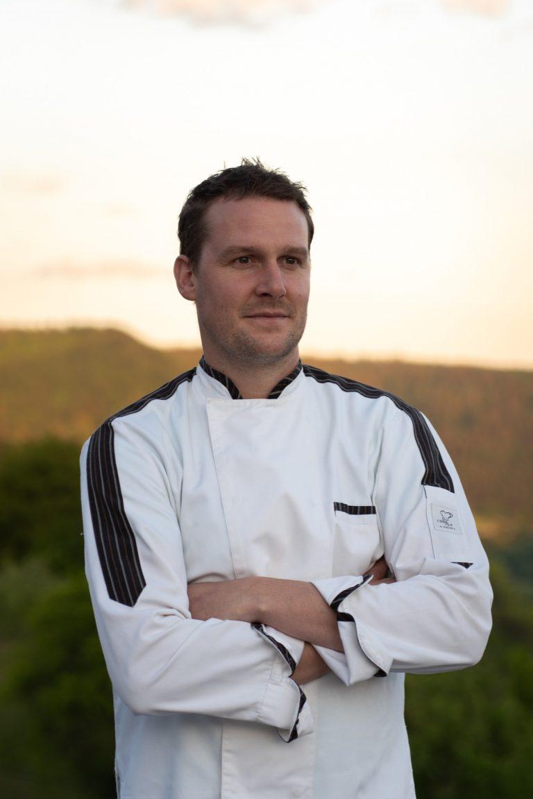 chef Lojze Čop
