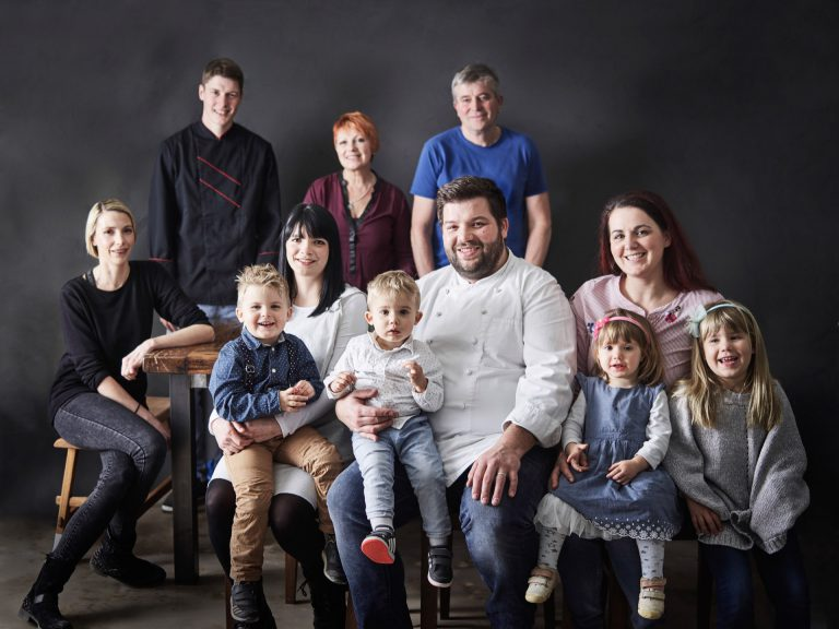 družina Košir