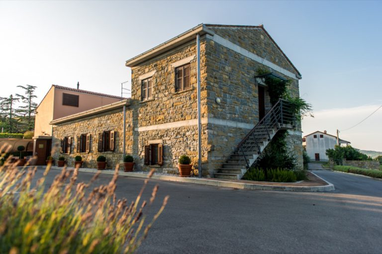 Hiša Torkla
