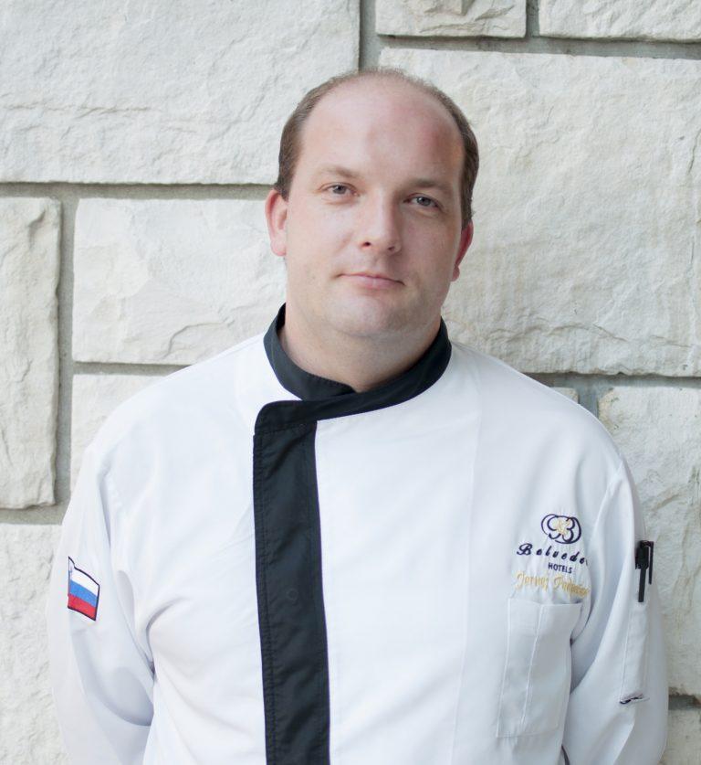 Jernej Podpečan