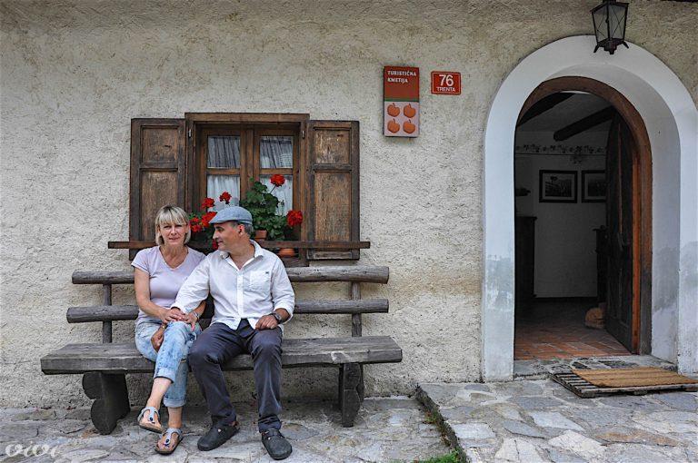 Joži Kuclar & Mitja Lo Duca