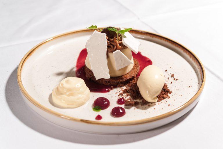 Storžič – vanilija, grozdje, kostanj