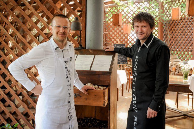 Krištof & Tomaž Bolka