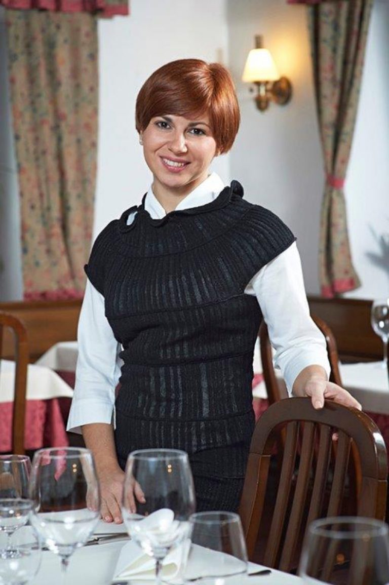 Margareta Damjanič