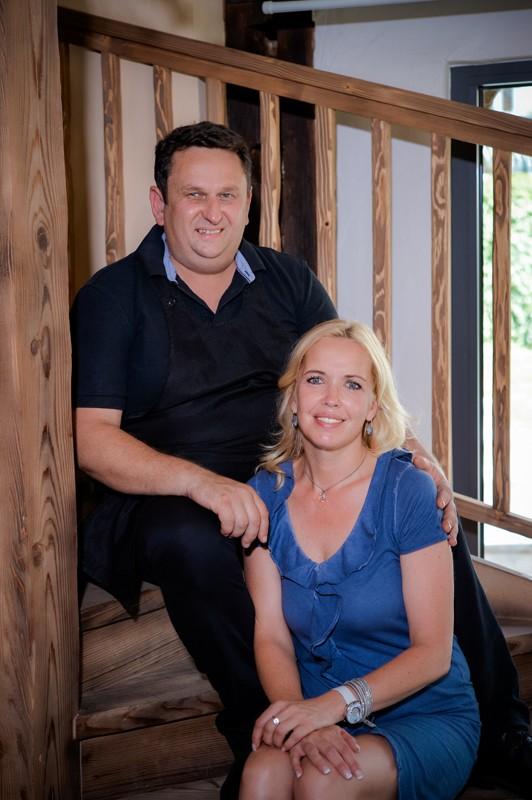 Tatjana Koščak & Ivan Kastelic