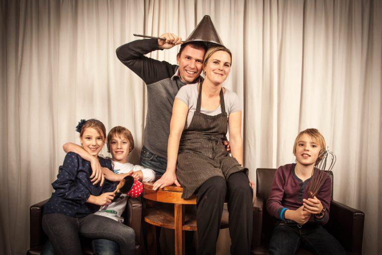 družina Rakar