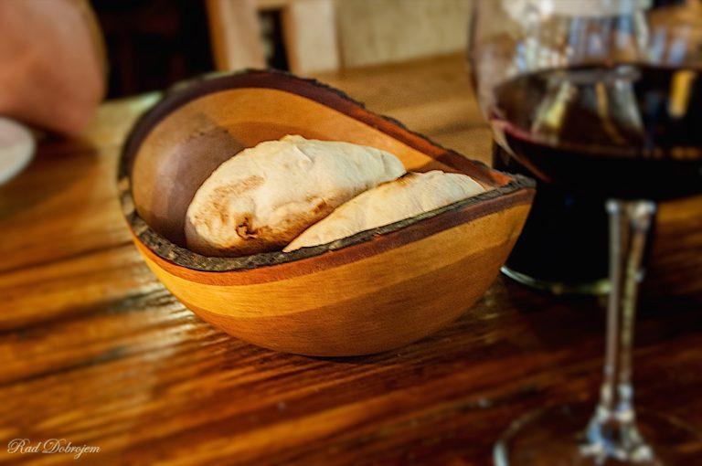 Čompa kruh