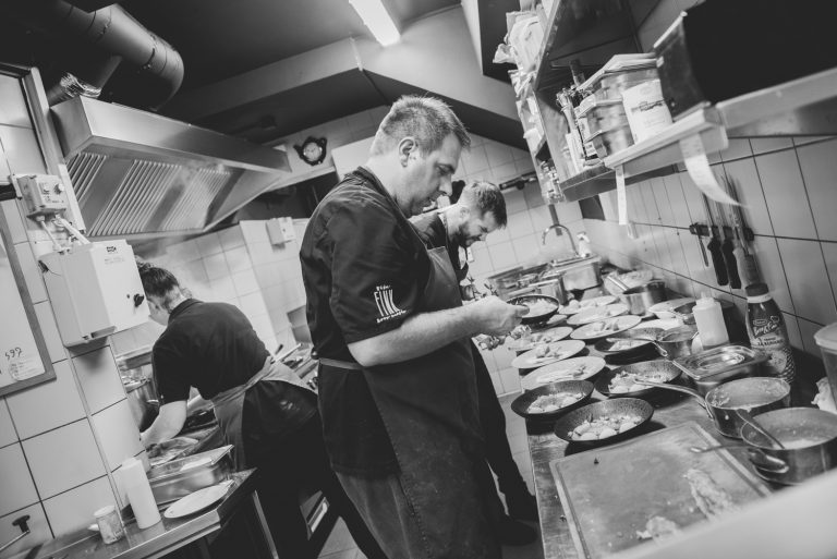 chef Damjan Fink