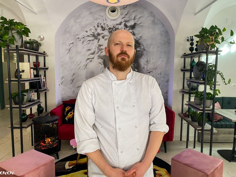 Chef Ryan Craig